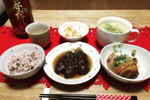 2016-12-12角煮