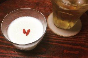 2017-07-04 杏仁豆腐