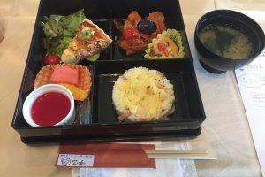 2017-08-24 高校生レストラン