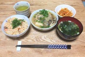 2017-09-01 秋和食
