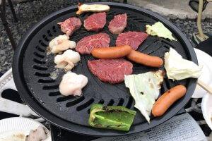 2017-09-10 焼肉2