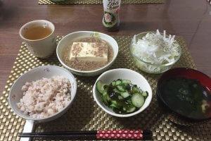 2017-09-27 あんかけ豆腐2