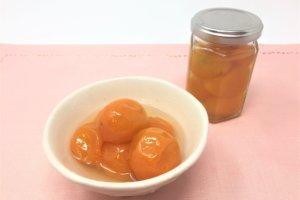 2017-12-18 金柑の甘露煮