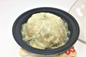 2018-01-30 ミルフィーユ餃子