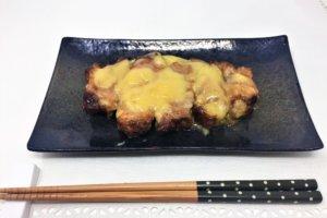 2018-02-19 豚肉の柚子みそ焼き