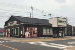 2018-05-18 いきなりステーキ西条