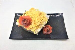 2018-03-03 ちらし寿司