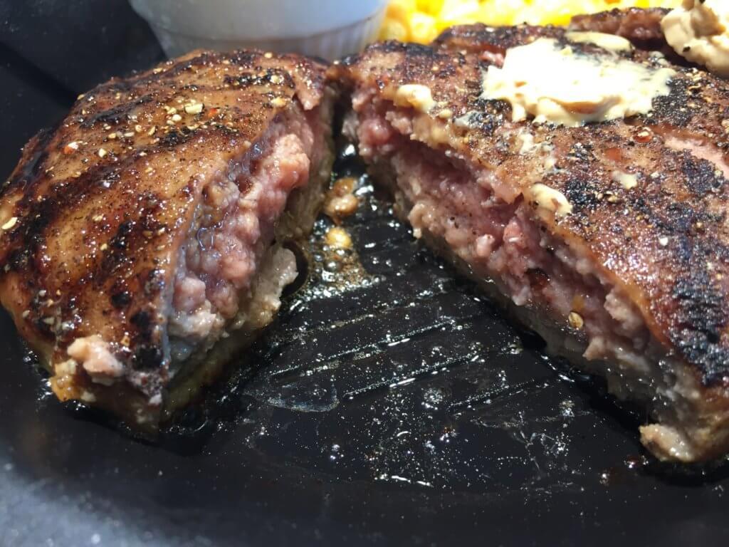 2018-04-18 いきなりステーキ高松レインボーロード店