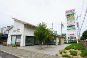 2018-08-09 いきなりステーキ丸亀