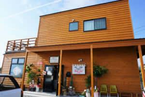 BAKE STUDIO OKAZAKI 岡崎製パン所 / 三豊市仁尾町