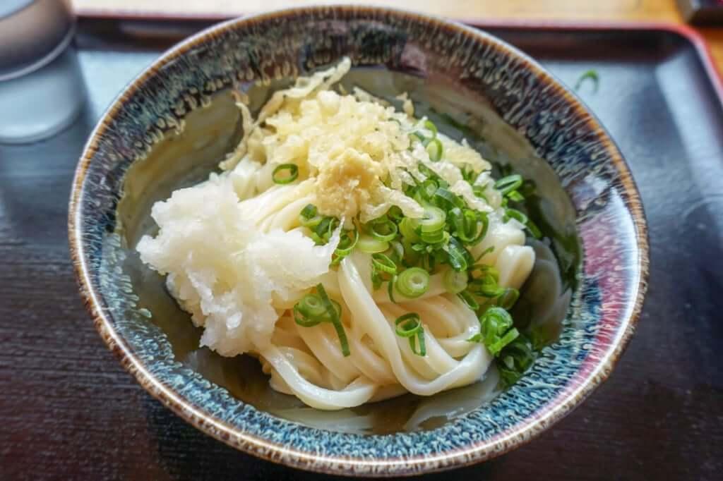 0305_2019-02-21 鳥越製麺所 しょうゆうどん
