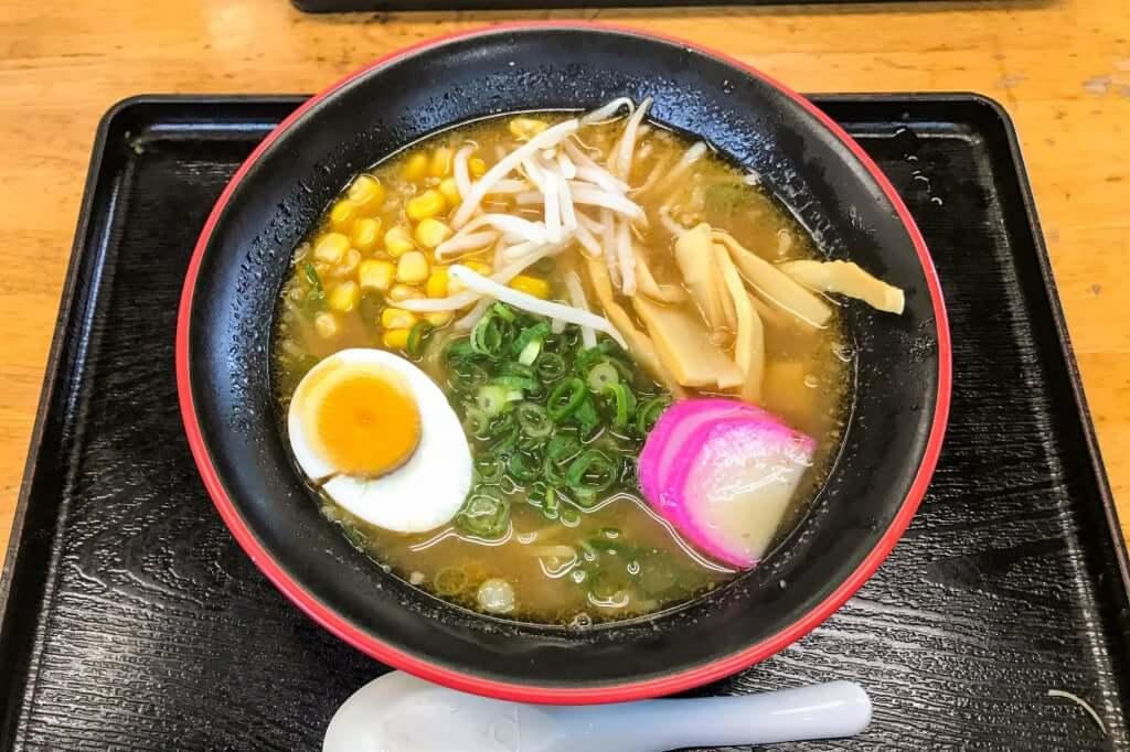 ふくや_味噌ラーメン_小_2019-07-03