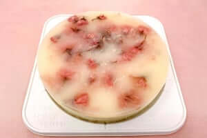 2019-03-16 20.14.44_完成_桜甘酒レアチーズケーキ