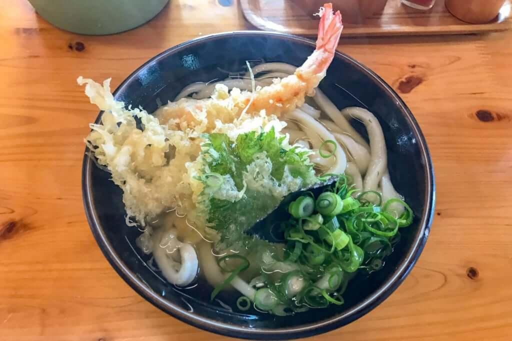 0103_2019-02-26 11.43.21かなくま餅福田_天ぷらうどん_小