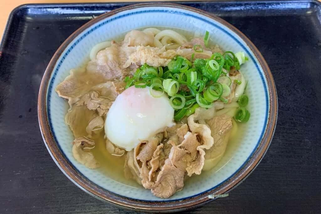 肉うどん_心うどん_2020-02-17
