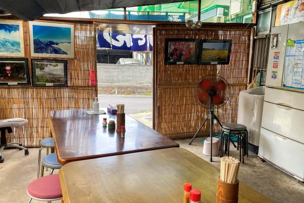 店内の雰囲気_長楽製麺所_2020-06-10