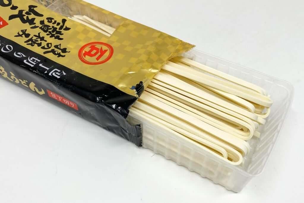 乾麺_石丸製麺_技の極み讃岐うどん_2020-05-29