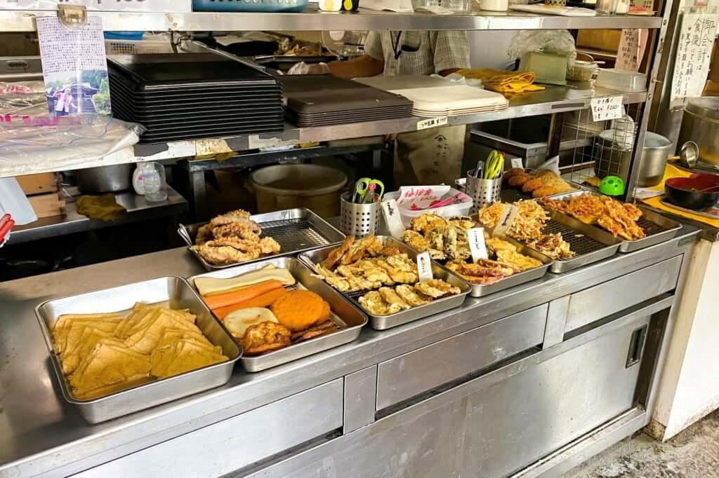 天ぷら_山下うどん店_2020-07-09