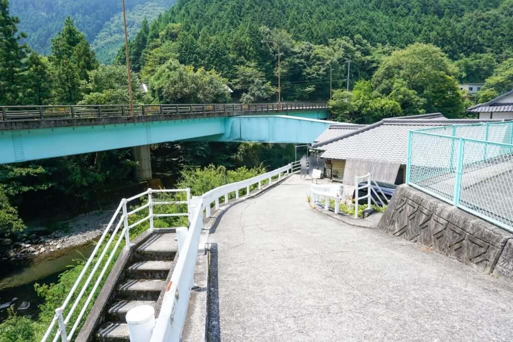 店舗外観_谷川米穀店_2018-08-06
