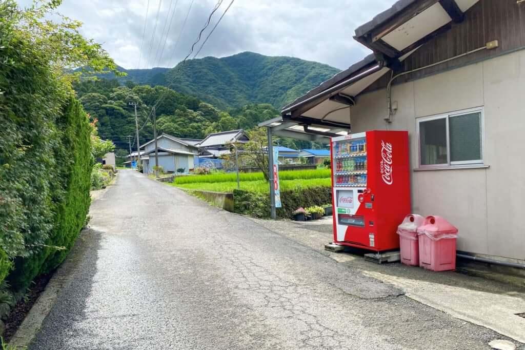 自動販売機_三嶋製麺所_2020-07-08