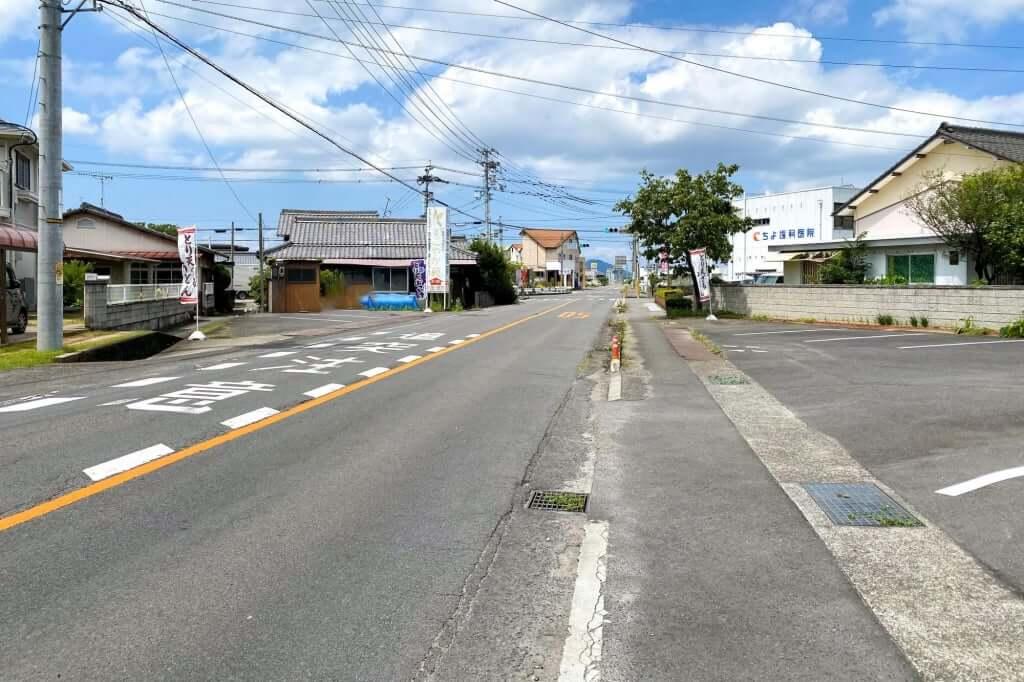 丸亀方向_麺の蔵_2020-07-17