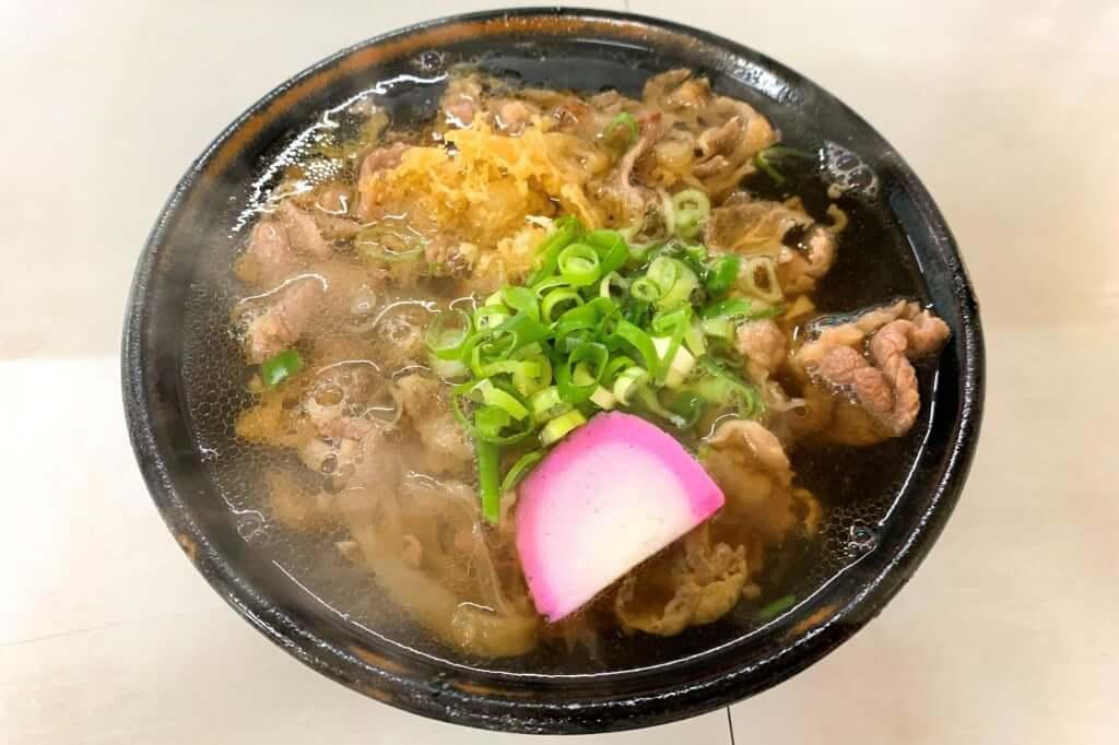 超肉うどん_岡製麵所_2020-07-27