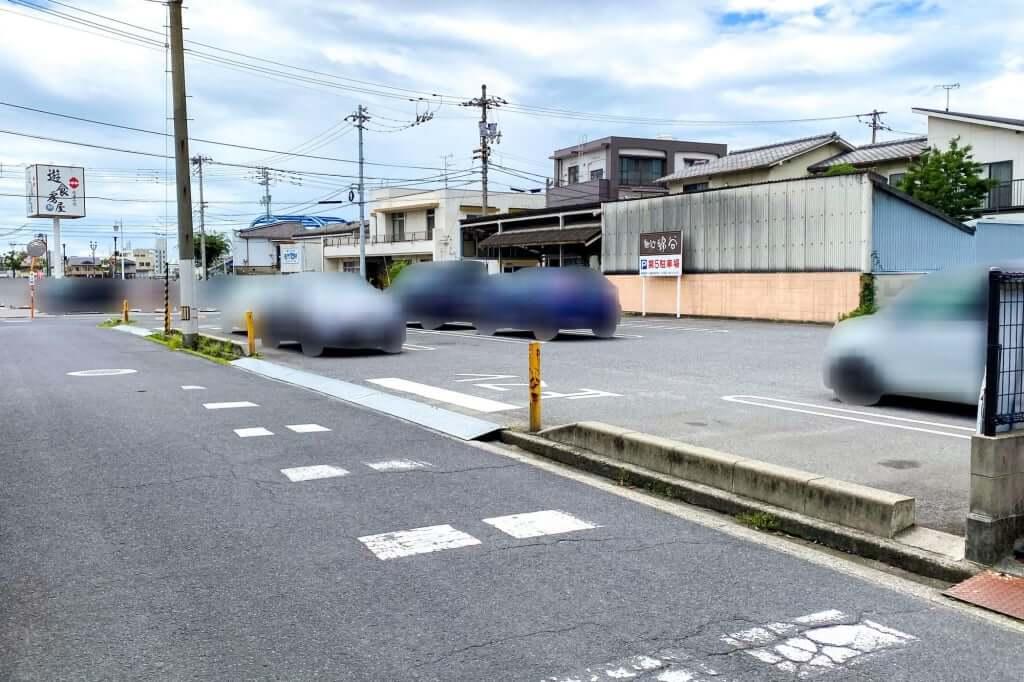第5駐車場_麺処 綿谷丸亀店_2020-07-15