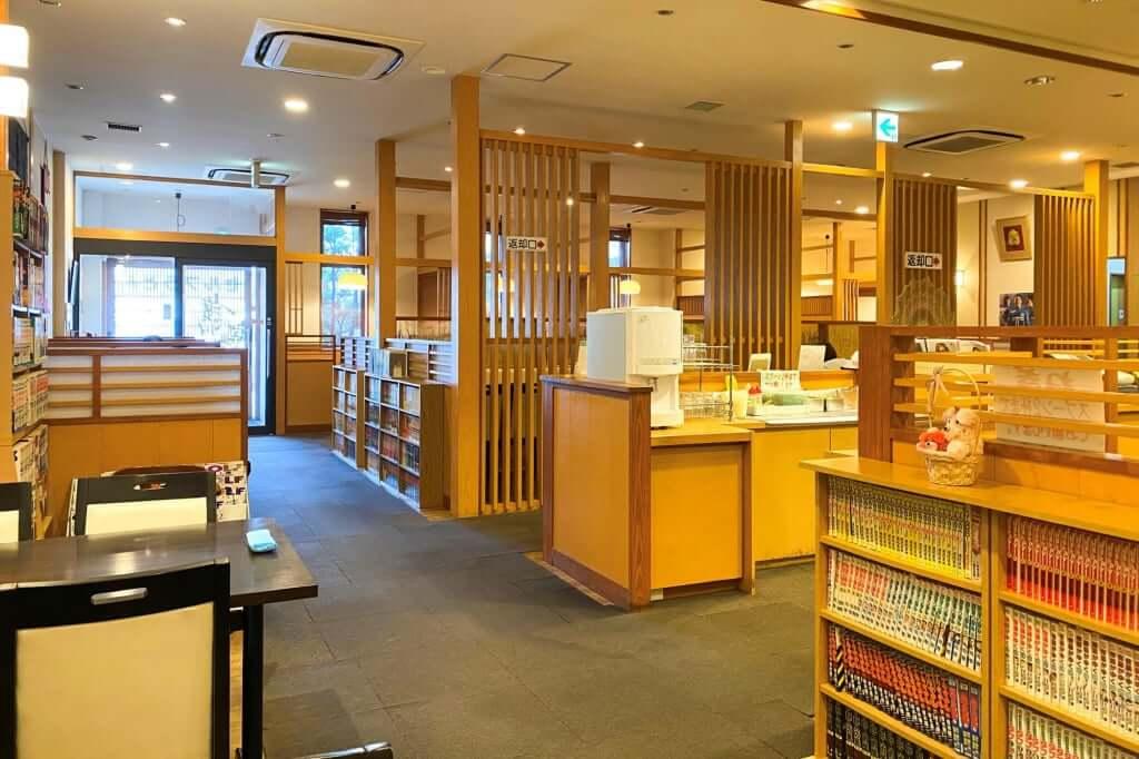 店内の雰囲気_讃州製麺_2020-07-29