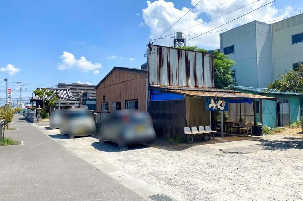 店舗外観_讃岐製麺所_2020-09-01