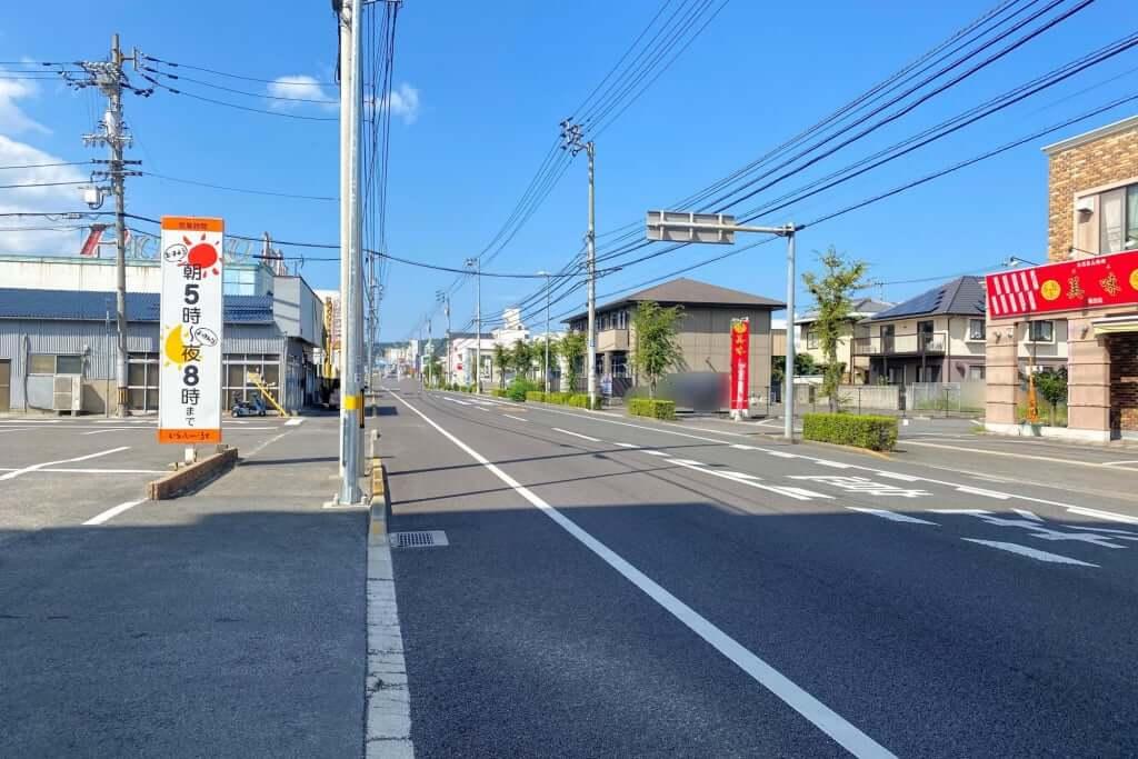 宇多津方面_いきいきうどん坂出本店_2020-09-23