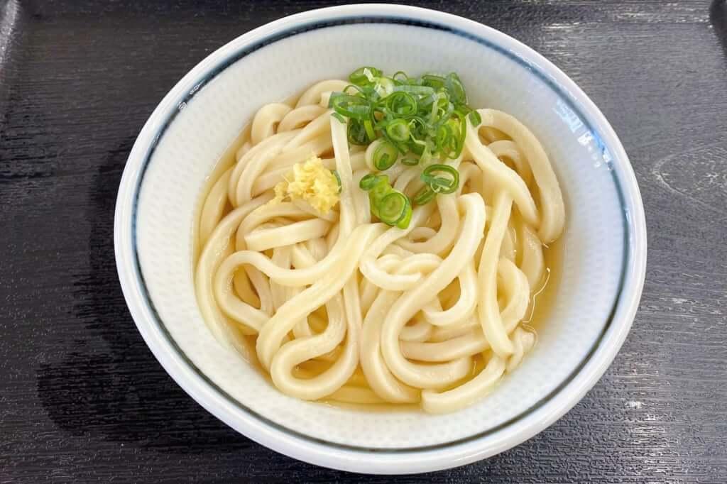 かけうどん_いきいきうどん坂出本店_2020-09-23