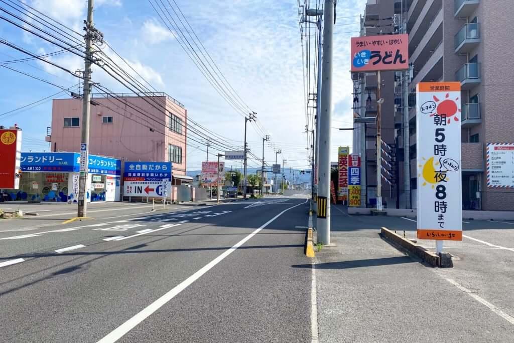 高松方面_いきいきうどん坂出本店_2020-09-23