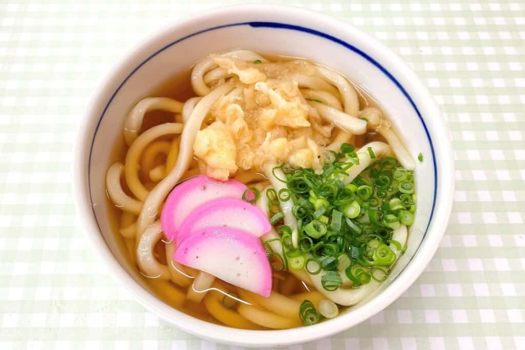 かけうどん_大川製麺所_2020-09-09