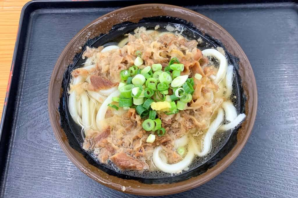 肉うどん_麺輝屋_2020-10-07