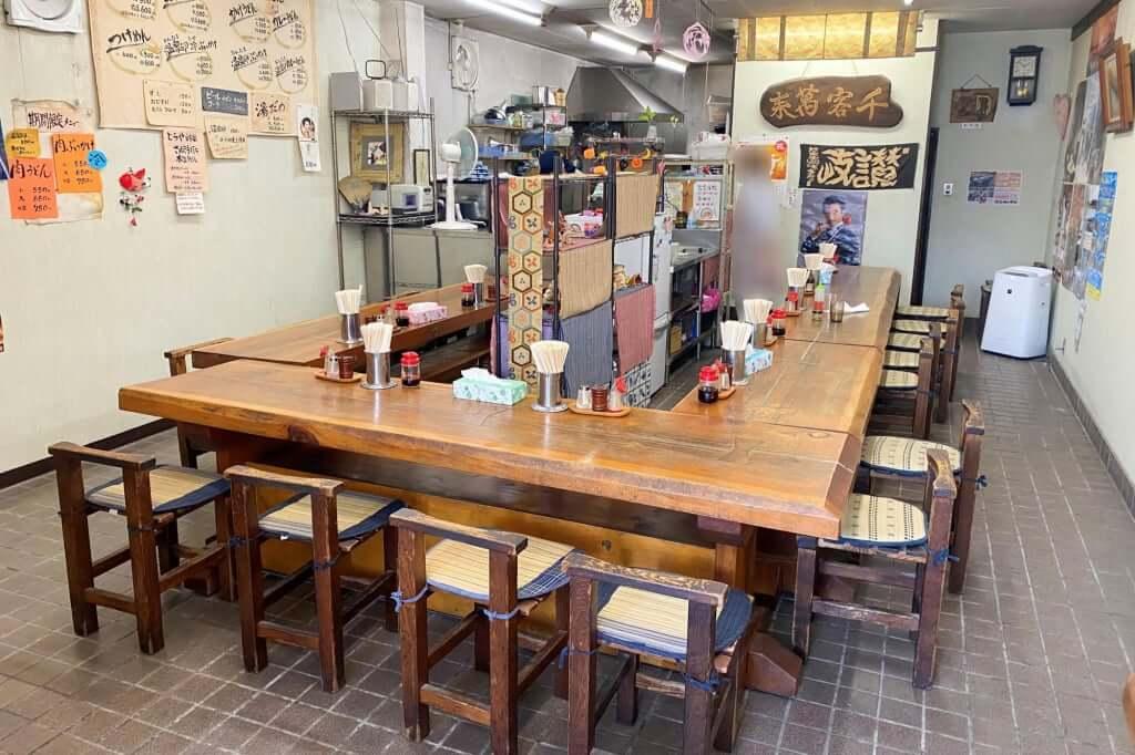 店内の雰囲気_麺処とらや_2020-10-02