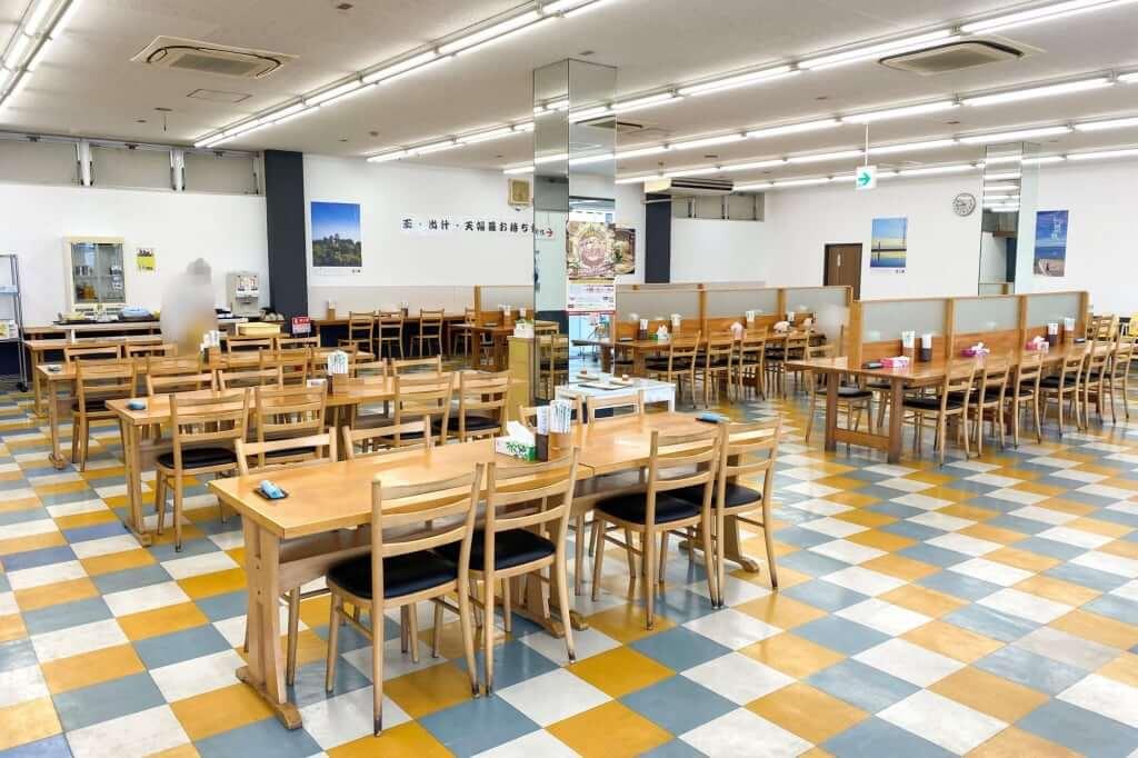 店内の様子_麺輝屋_2020-10-07