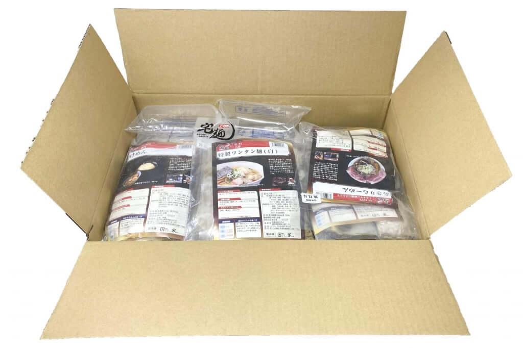 買ったもの_宅麺_注文_2020-11-03