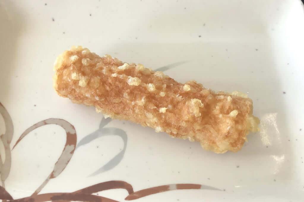 ちくわ天_こだわり麺や_観音寺店_2019-05-30