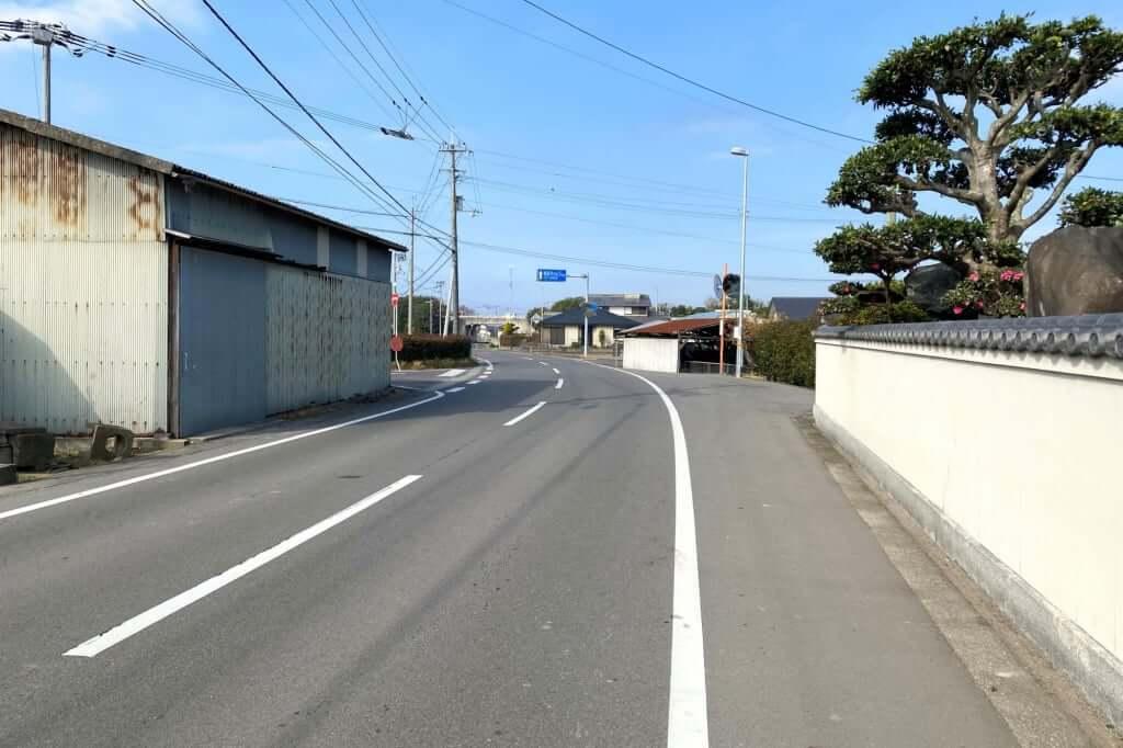 南方向_讃岐麺処 山岡_2020-12-07