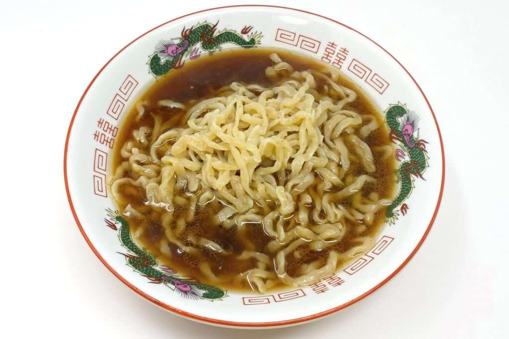 麺お入れる_湯の台食堂_中華そば_2020-11-13