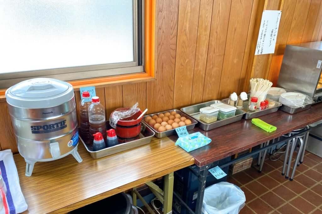 店内の雰囲気_ゆい製麺所_2021-03-05