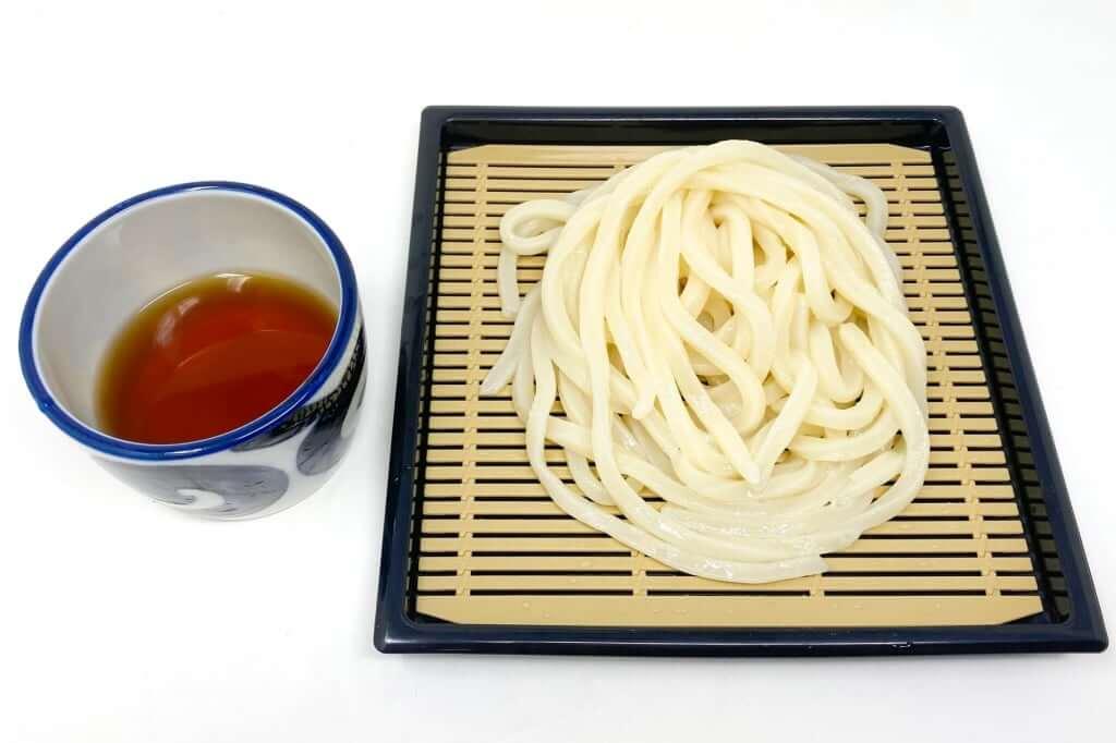 ざるうどん_麺紡の通販うどん_2021-03-29